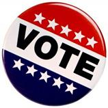 Election Day - Get Out and Vote